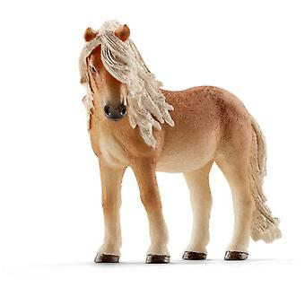 Schleich Icelandic Pony mare (Toys , Dolls And Accesories , Miniature Toys , Animals)