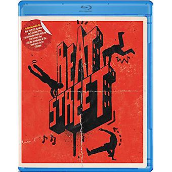 Beat Street [Blu-Ray] USA import
