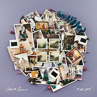 Steve Gunn - tid Off [CD] USA import