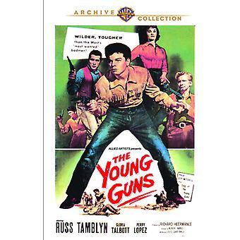 Importer des Young Guns [DVD] é.-u.