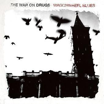 War on Drugs - Wagonwheel Blues [CD] USA import