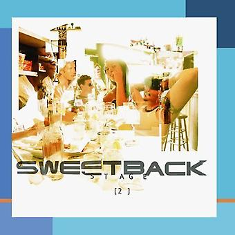 Sweetback s - fase 2 [CD] USA importare