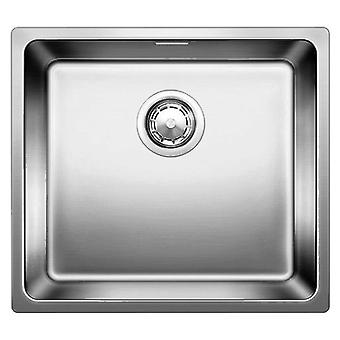 Blanco Andano sink 450-If automatic valve