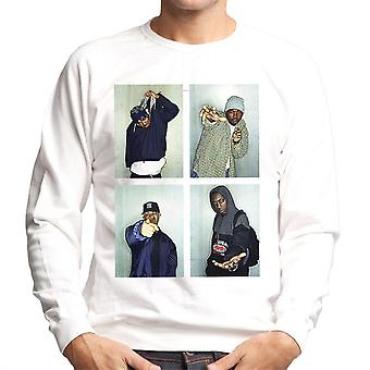 Wu Tang Clan Men's Sweatshirt