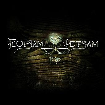 Flotsam and Jetsam - Flotsam and Jetsam [CD] USA import