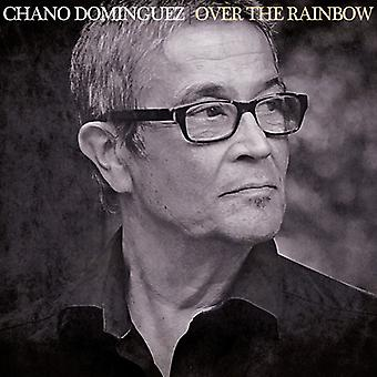 Chano Dominguez - Over the Rainbow CD] USA import