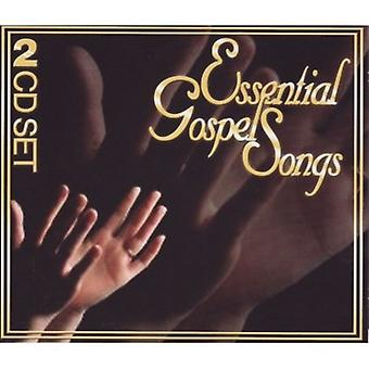 Manchester Gospel - Essential Gospel Songs [CD] USA import