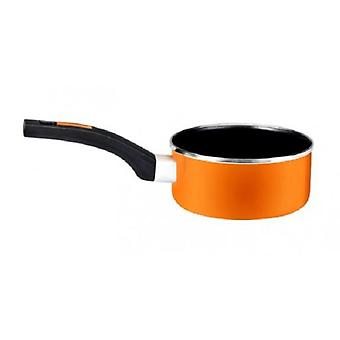 Monix Enameled Steel Saucepan 16 cm Induction Aptoo