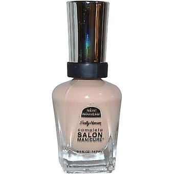 Sally Hansen Complete Salon Manicure Varnish 14.7ml Shore Enough #215