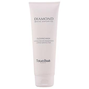 Natura Bissé Diamond White Mask Expertise Glowing 250 Ml