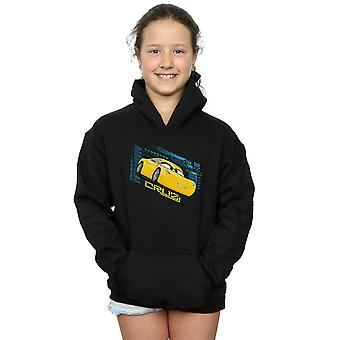 Disney Girls Cars Cruz Ramirez Hoodie