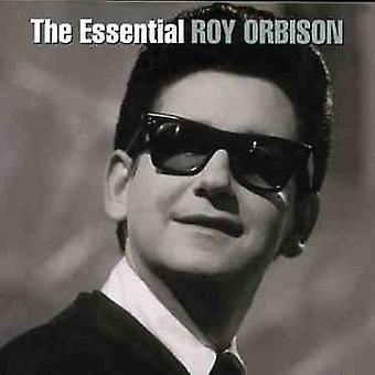 Roy Orbison - importação essencial EUA [CD]