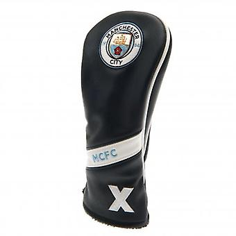 Manchester City Headcover Erbe (Rescue)