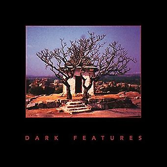 Western, Phil / Hill, Tim - Dark Features [Vinyl] USA import