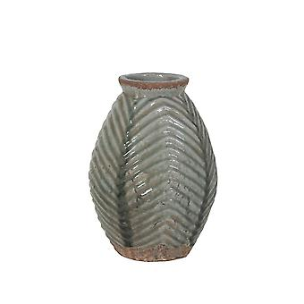 Light & Living Pot Deco Ø23x32 Cm KRIDLO Ceramics Antique Green