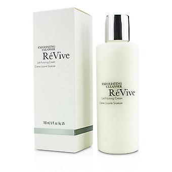Revive Exfoliating Cleanser - Soft Polishing Cream - 180ml/6oz
