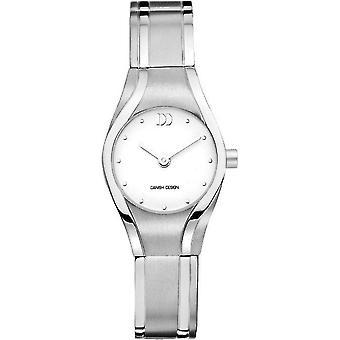Diseño danés señoras reloj IV62Q1036