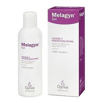 Gynea Melagyn Gel 200 ml (Hygiene and health , Intimate hygiene , Soaps)
