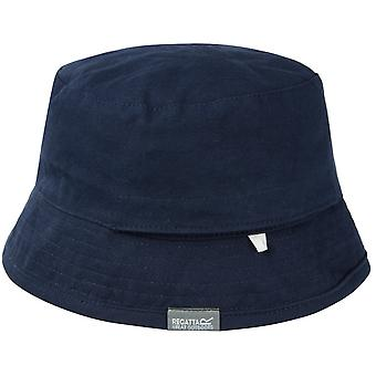 Regatta Mens & Womens/Ladies Spindle II Breathable Cotton Bucket Hat
