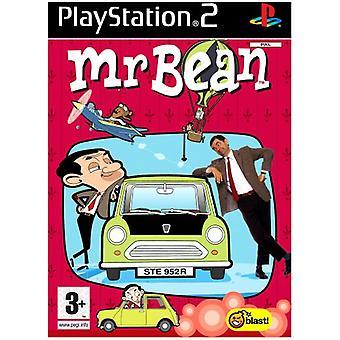Hr. Bean (PS2)