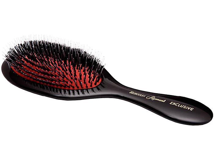 Hercules Sagemann Exclusive Bristle Oval Hair Brush