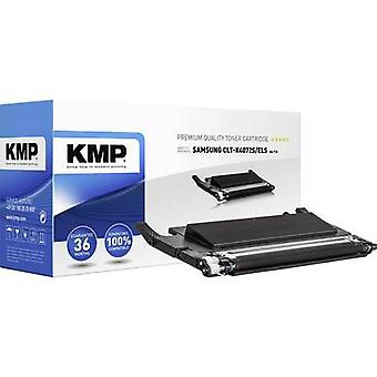 KMP Toner cartridge replaced Samsung CLT-K4072 Compatible Black 1500 pages SA-T38