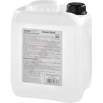 Snow fluid Eurolite 51706350 5 l