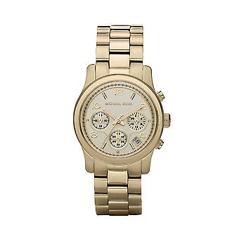 Michael Kors MK5055 Ladies Runway Chronograph Watch