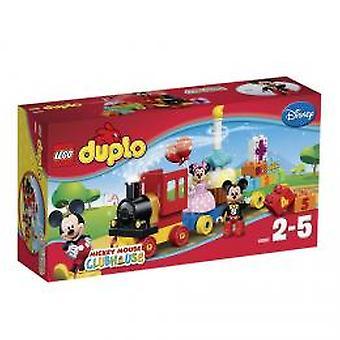 LEGO Duplo 10597 Minnie Parade