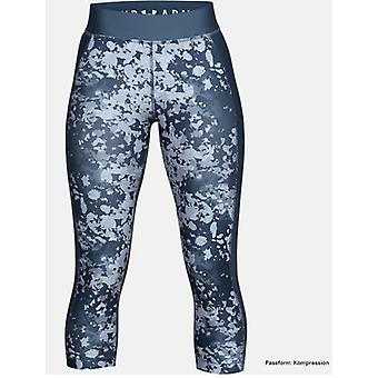 Under Armour Capri pants HeatGear® ladies 1310667