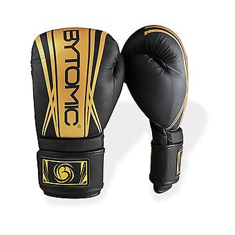 Bytomic Axis V2 Boxing Gloves Black/Gold