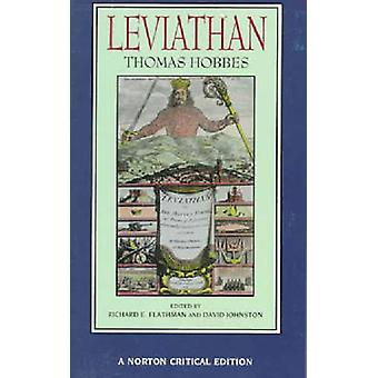 Leviathan - Authoritative Text  - Backgrounds  - Interpretations by Thom