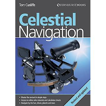 Celestial Navigation by Tom Cunliffe - 9780470666333 Book