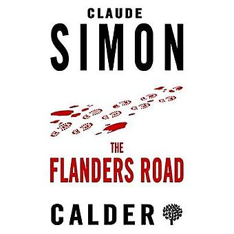 The Flanders Road by The Flanders Road - 9780714548463 Book