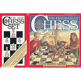The Kids' Book of Chess by Harvey Kidder - Kimberly Bulcken Root - 97
