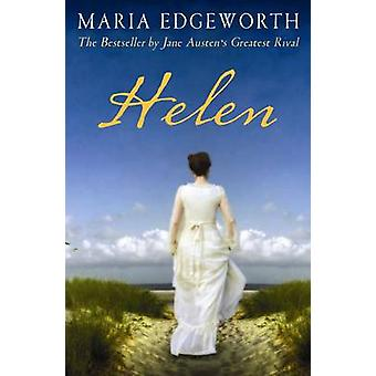 Helen by Maria Edgeworth - John Mullan - 9780956003898 Book