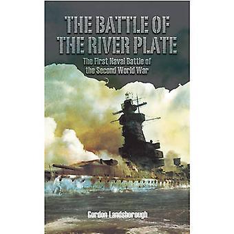 Slaget ved River Plate - de første søslag af den anden W