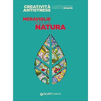 Nature by Fabrizio Spadini - 9788844046569 Book