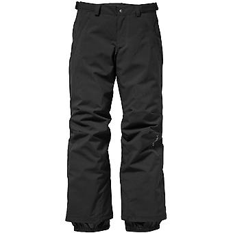 ONeill Black Out Anvil Kids Snowboarding Pants