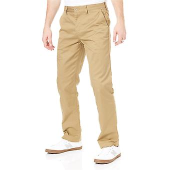 DC Khaki Worker Relaxed Pant