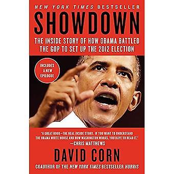 Showdown: All'interno storia di come Obama ha combattuto il GOP impostare le elezioni del 2012