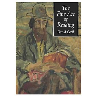 The Fine Art of Reading