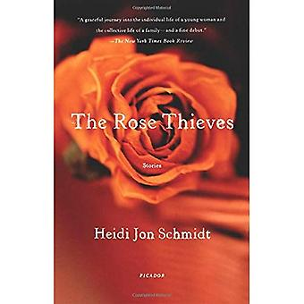 The Rose Thieves : Stories
