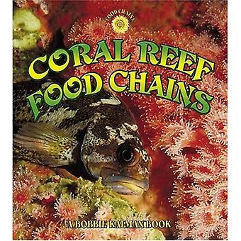 Coral reef food ketens