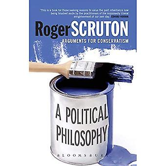 Politische Philosophie: Argumente für Konservatismus
