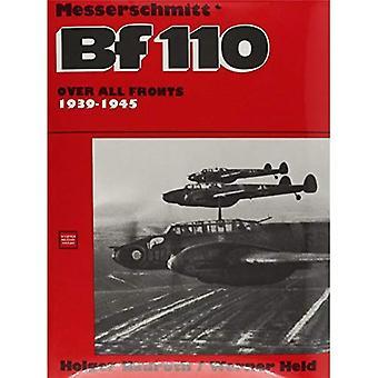 MESSERSCHMITT BF 110 19391945