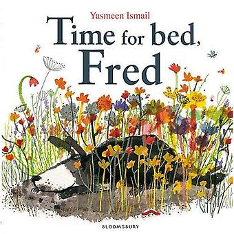 Time for Bed, Fred!