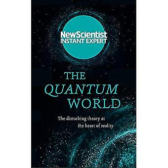 The Trouble With Reality: Inside the disturbing world of quantum theory