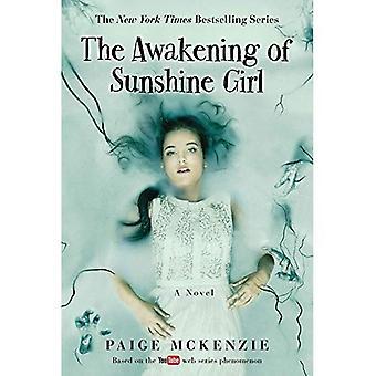 The Awakening of Sunshine Girl - Haunting of Sunshine Girl 2