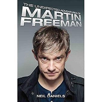 Die unerwartete Abenteuer von Martin Freeman